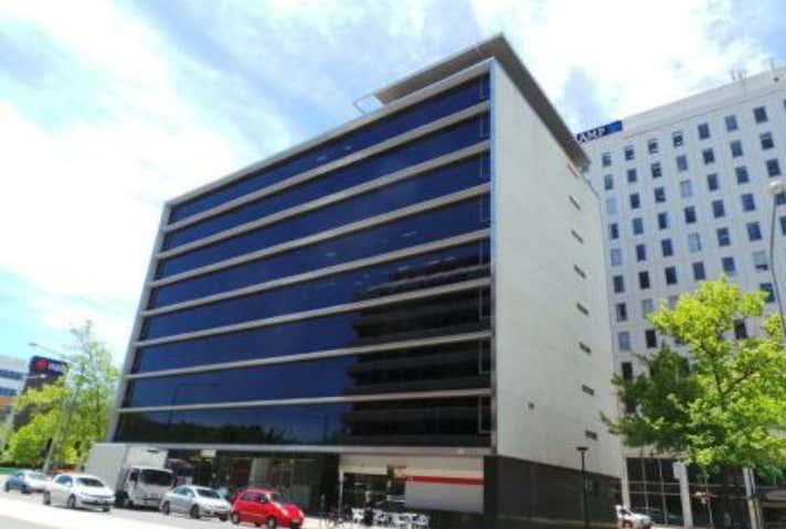 28 University AV, Suite 16 level 4, 28 University Avenue City ACT 2601 - Image 1