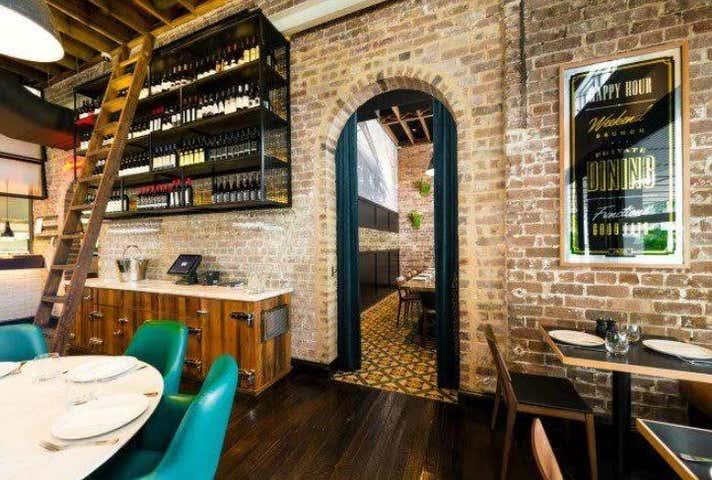 Dining Room - Kingston, 26 Giles Street, Kingston, ACT 2604