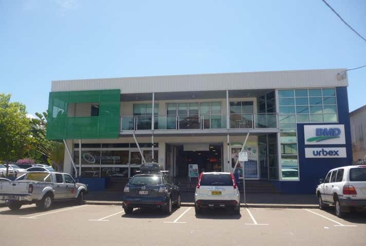 BMD House, Unit 4, 57 Mitchell Street North Ward QLD 4810 - Image 1