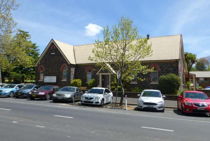 The Bluestone Hall, 257 Anson Street Orange NSW 2800 - Image 1