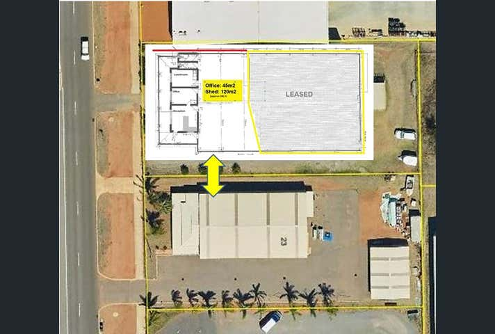 297 Place Rd Webberton WA 6530 - Image 1