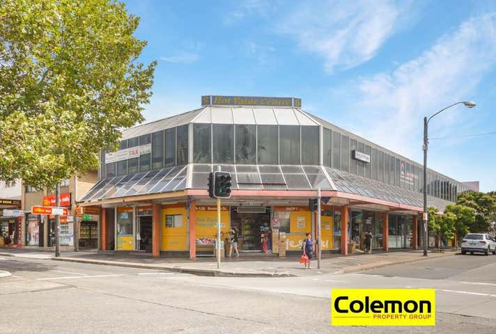 LEASED BY COLEMON SU 0430 714 612, Suite 103, 124-128 Beamish St Campsie NSW 2194 - Image 1