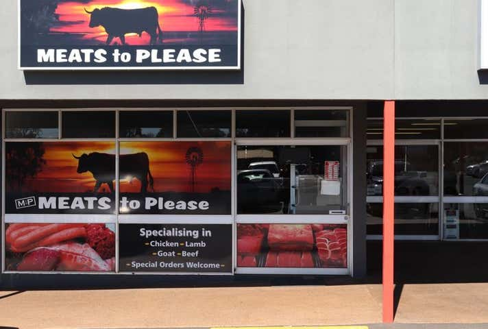 Shop 3 |100 Hill Street Newtown QLD 4350 - Image 1