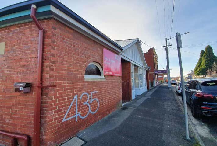 Ground  Unit 1, 435 Macquarie Street South Hobart TAS 7004 - Image 1