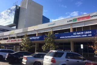 Suite 2-3, 156-168 Queen St, Campbelltown, NSW 2560