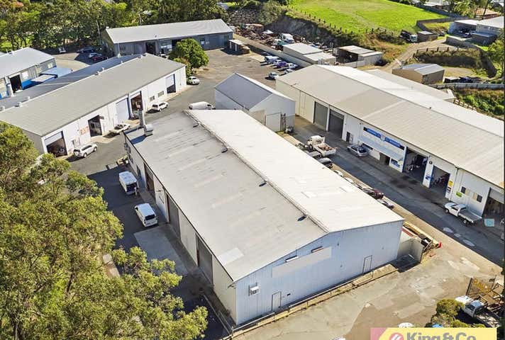 Arana Hills, address available on request