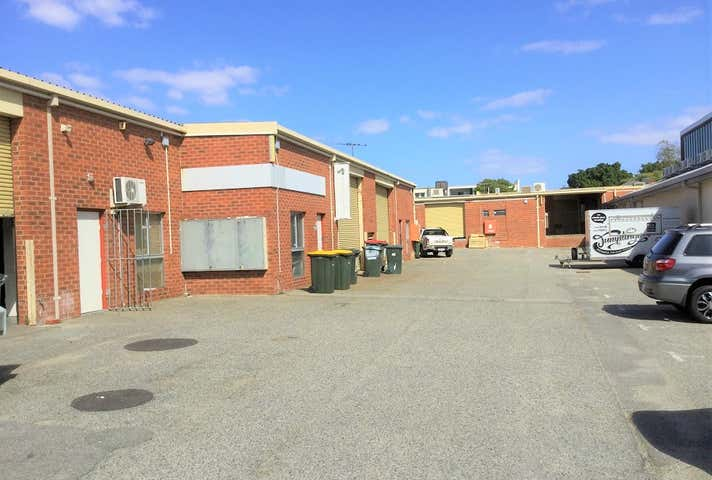 Unit 9, 12 Milford Street East Victoria Park WA 6101 - Image 1