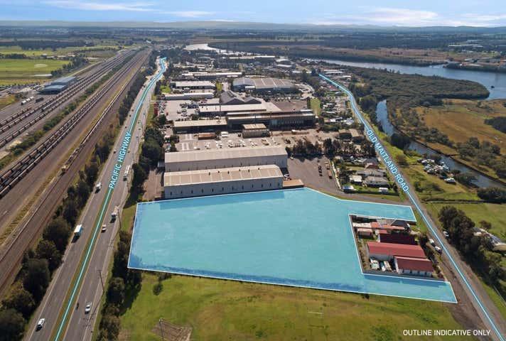 Yard, 119 Old Maitland Road Hexham NSW 2322 - Image 1