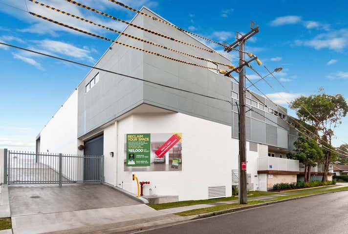 Aussie Strata Storage, 42/4-8 Waine Street Freshwater NSW 2096 - Image 1