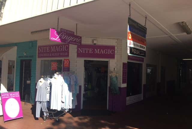 4/3B Smart Street Mall - Smart Street Mandurah WA 6210 - Image 1