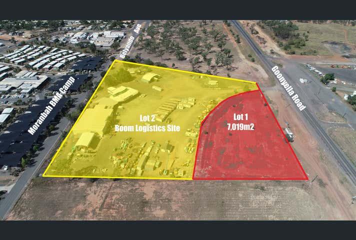 138/140 Goonyella Road Moranbah QLD 4744 - Image 1