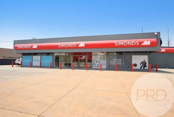 302-308 Wagga Road Lavington NSW 2641 - Image 1