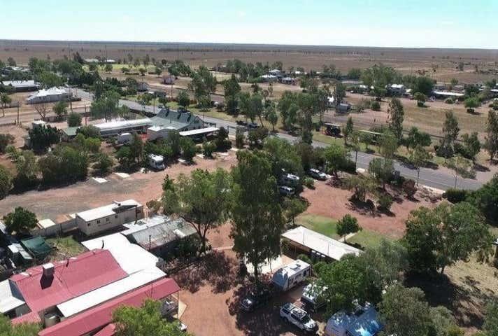 10 Main Avenue Ilfracombe QLD 4727 - Image 1