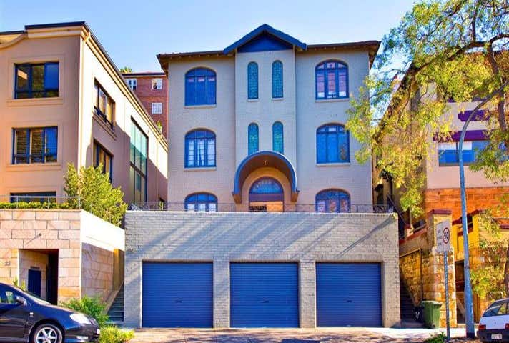 24 Elamang Avenue Kirribilli NSW 2061 - Image 1