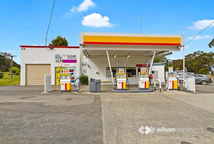 66 High Street - Woodside Service Station Woodside VIC 3874 - Image 1