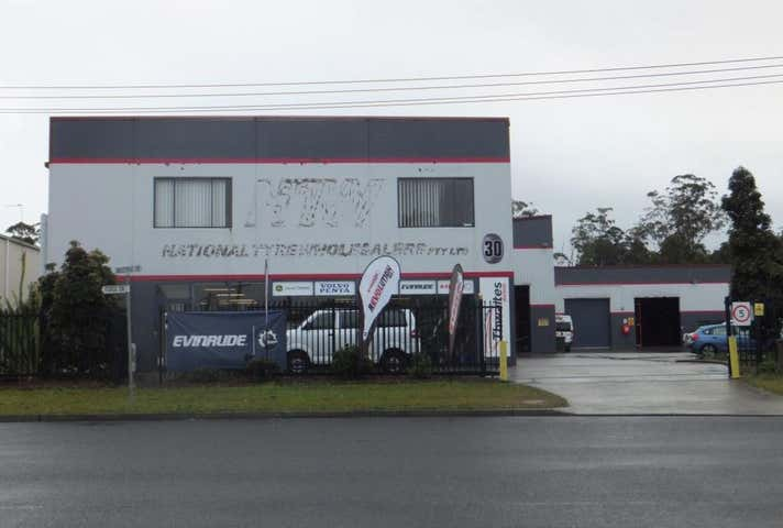 3/30 Industrial Drive Coffs Harbour NSW 2450 - Image 1