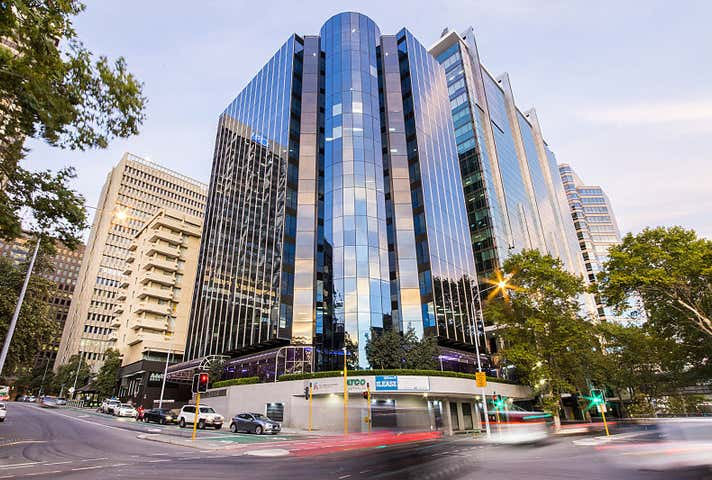 Commercial real estate for lease in perth wa 6000 pg 42 for 251 st georges terrace perth