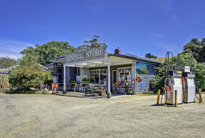 Old Trading Store, 1 Saltwater River Road Premaydena TAS 7185 - Image 1