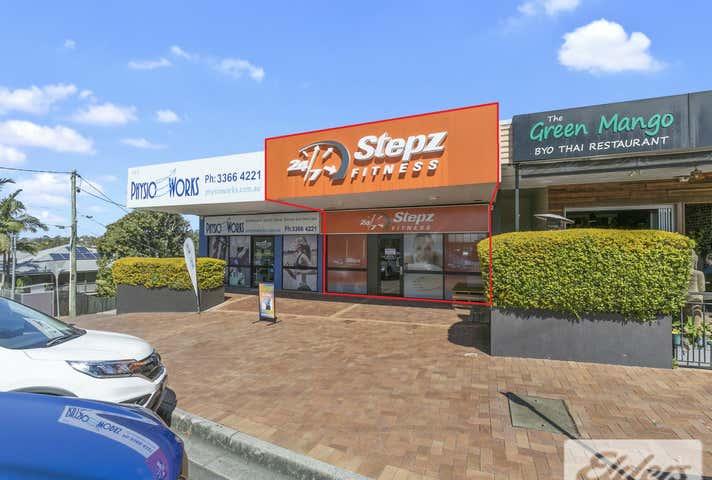 Shop, 480 Waterworks Road Ashgrove QLD 4060 - Image 1