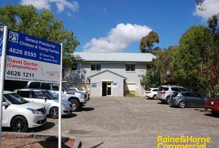 Suite 4, 23 Chamberlain Street Campbelltown NSW 2560 - Image 1