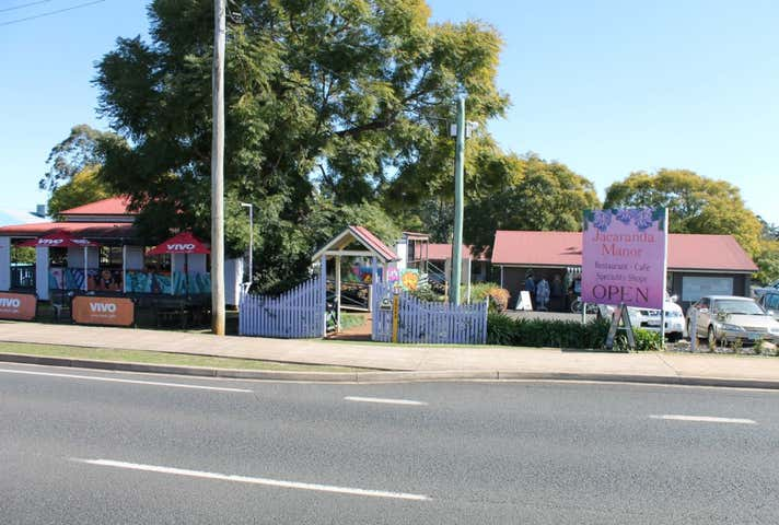 Suite 6, 10476 New England Highway Highfields QLD 4352 - Image 1