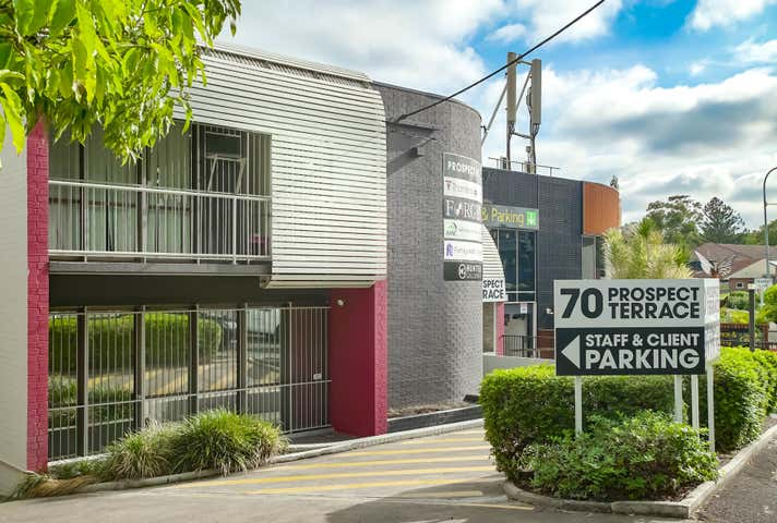1/70 Prospect Terrace Kelvin Grove QLD 4059 - Image 1