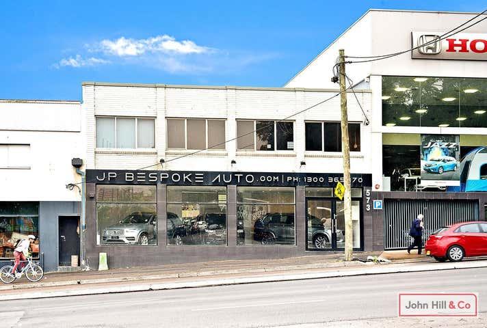 573 Parramata Road Leichhardt NSW 2040 - Image 1