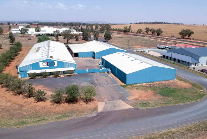 Lot 43 Woolstore Place Parkes NSW 2870 - Image 1