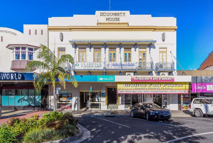 Dougherty House, 46-48 Prince Street Grafton NSW 2460 - Image 1