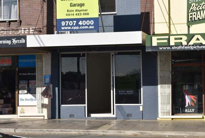 156 Liverpool Road Enfield NSW 2136 - Image 1