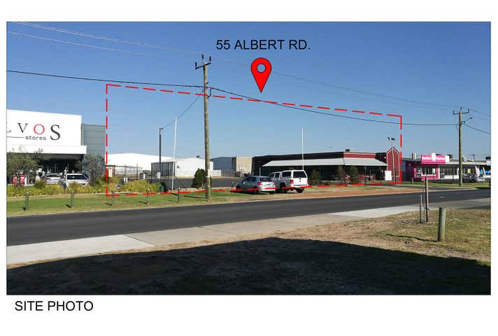 55 Albert Road Bunbury WA 6230 - Image 1