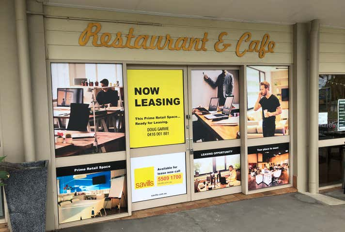 Shop 8/ 21-25 Amaroo Drive Banora Point NSW 2486 - Image 1