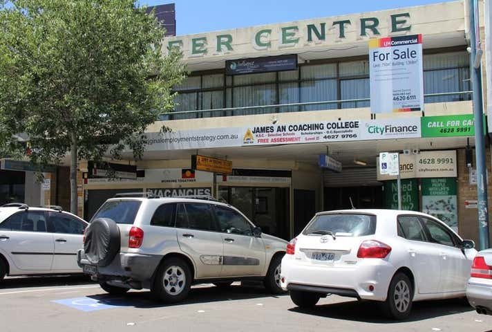 208 Queen Street Campbelltown NSW 2560 - Image 1
