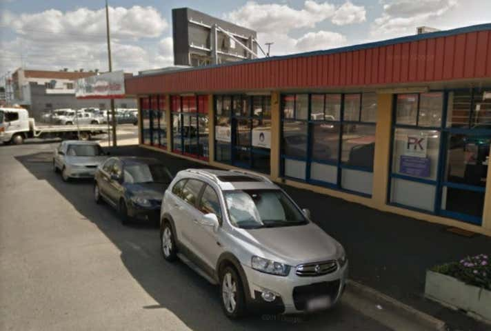 Shop 4, 32-34 Denham Street Rockhampton City QLD 4700 - Image 1