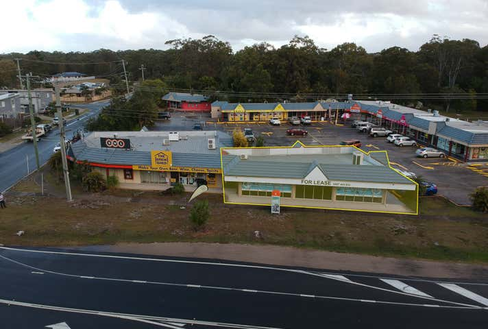 Ningi Plaza, Shop 18, 1 Regina Ave Ningi QLD 4511 - Image 1