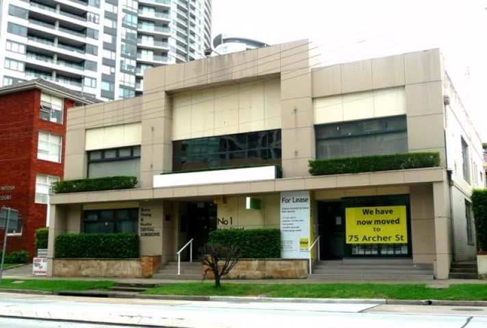 1 Help Street Chatswood NSW 2067 - Image 1