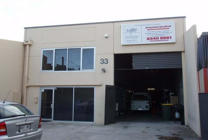 33 Bacon Street Hindmarsh SA 5007 - Image 1