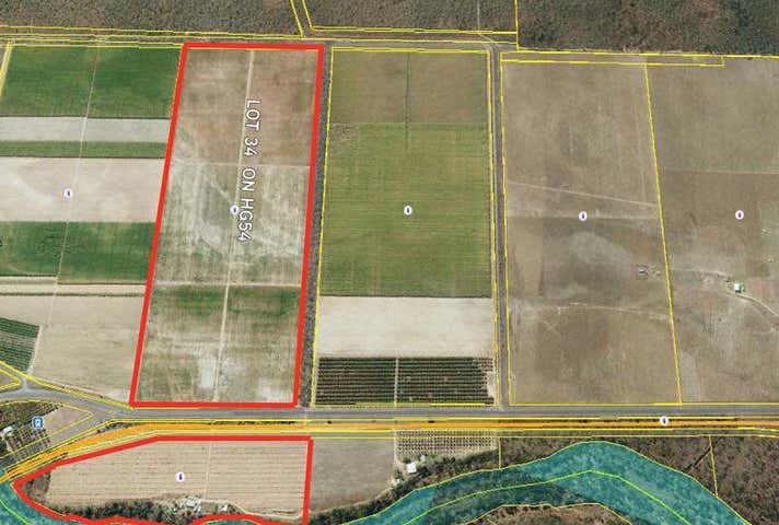 Lot 34 Mareeba-Dimbulah Road Arriga QLD 4880 - Image 1