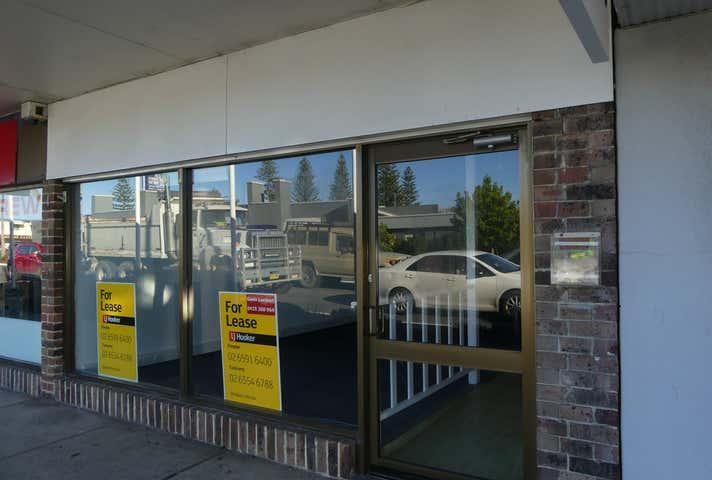 Shop 4, 80-82 Manning Street Tuncurry NSW 2428 - Image 1