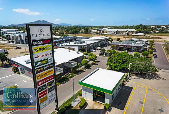 Shop T3, 18 Village Drive Idalia QLD 4811 - Image 1