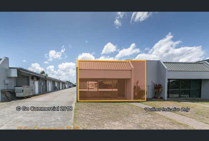 Unit 24, 12-16 Morrison Street Portsmith QLD 4870 - Image 1