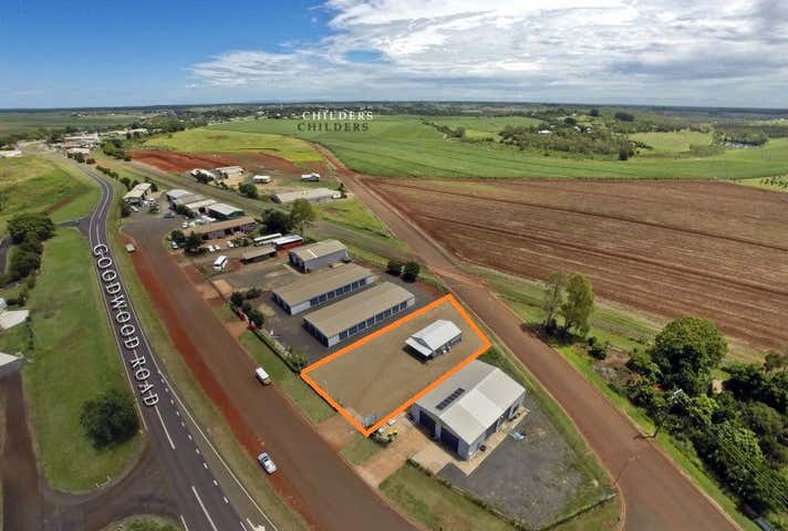 25 Blacksmith Court, Childers, Qld 4660