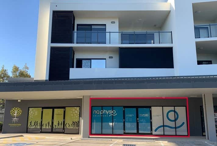 Tenancy 2, 9-13 Kokoda Street Idalia QLD 4811 - Image 1