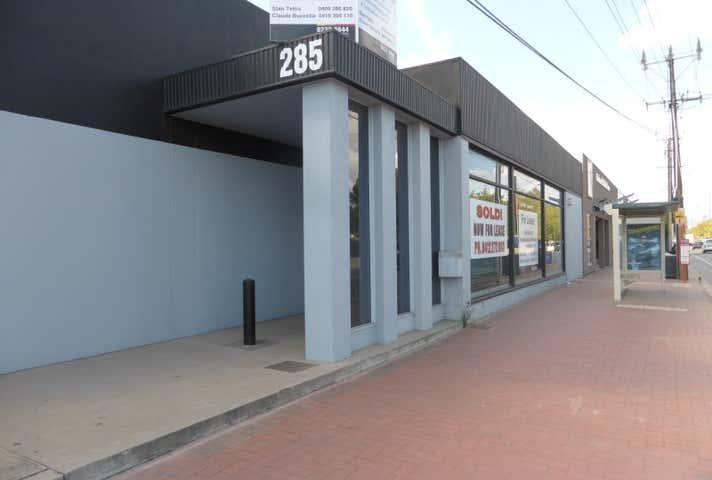 285-289   Port Road, Hindmarsh, SA 5007
