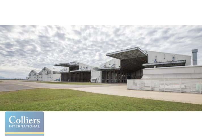 Townsville Airport, 2, 7, 21, 96 Melton Black Drive Garbutt QLD 4814 - Image 1