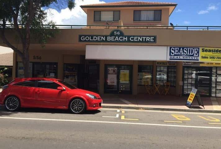 1/ 56 Landsborough Parade Golden Beach QLD 4551 - Image 1