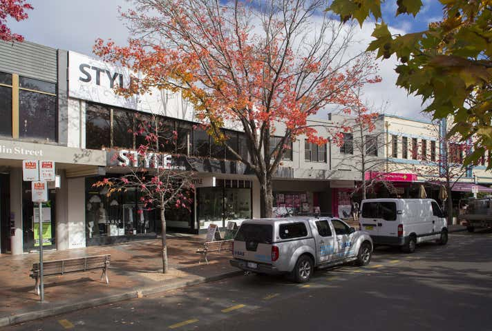 Style Arcade, 14-16 Franklin Street Griffith ACT 2603 - Image 1