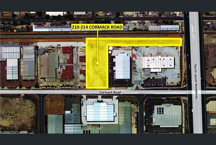 210-214 Cormack Road Wingfield SA 5013 - Image 1