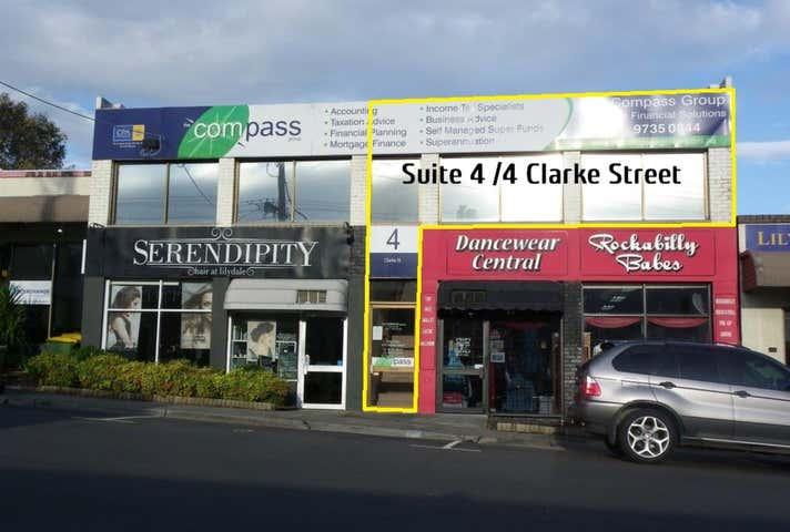 4 , 4 Clarke Street Lilydale VIC 3140 - Image 1
