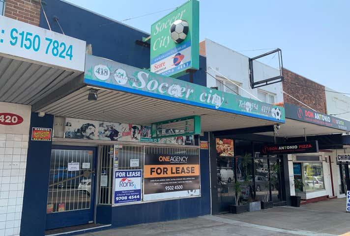 418 Stoney Creek Road Kingsgrove NSW 2208 - Image 1